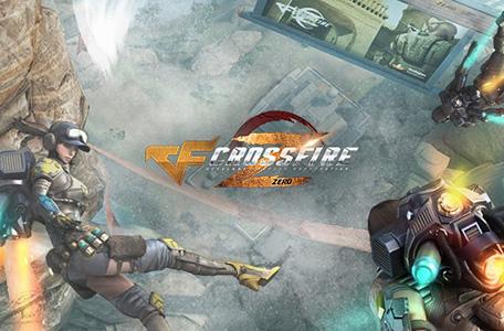 Smilegate sắp phát hành Crossfire Zero tại Đông Nam Á 1