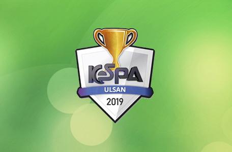 Lịch thi đấu KeSPA Cup 2019 5