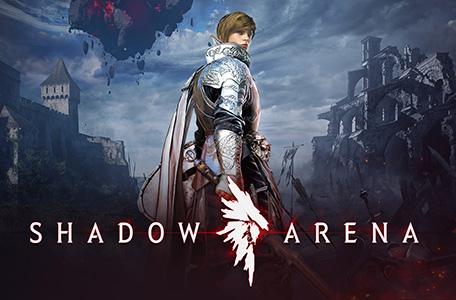 Shadow Arena mở cửa Closed Beta 2 vào 02/01/2020 2