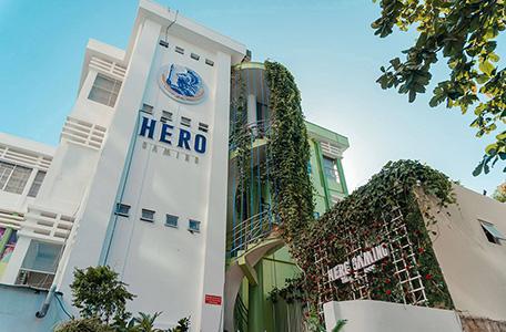 Game thủ Nha Trang chơi gì tại HERO Esports Center? 2