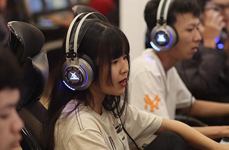 HERO Esports Center & Coffee Lounge: Điểm tựa cho phong trào esports của sinh viên tại Nha Trang 2
