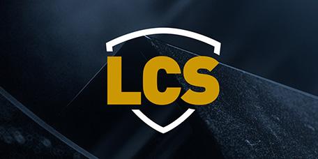 Lịch thi đấu LCS Mùa Xuân 2020