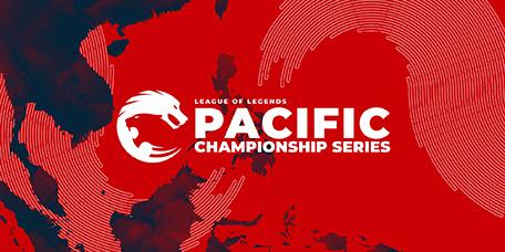 Lịch thi đấu PCS Mùa Xuân 2020