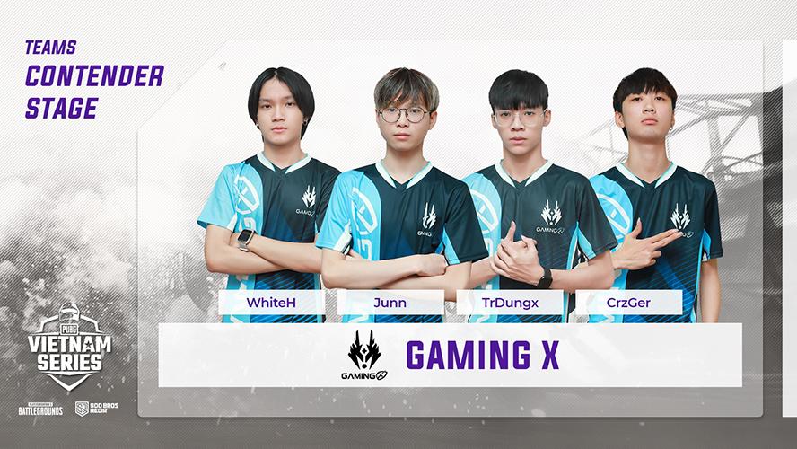 Gaming X