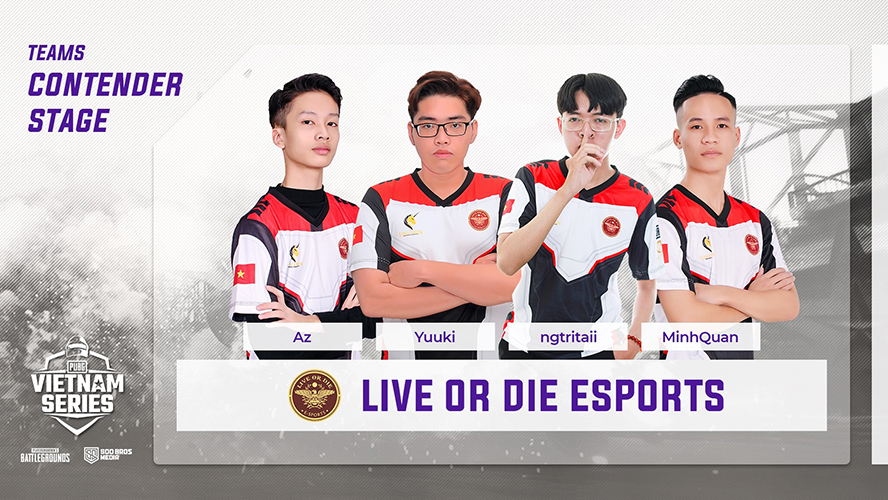 Live Or Die Esports
