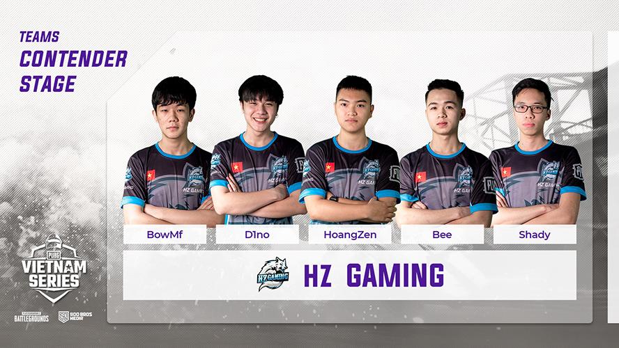 HZ Gaming
