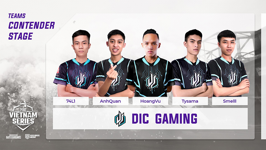 DIC Gaming
