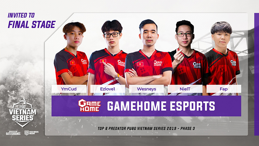 GameHome Esports