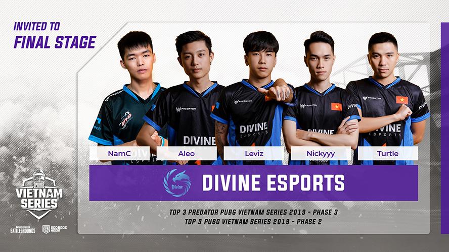 Divine Esports