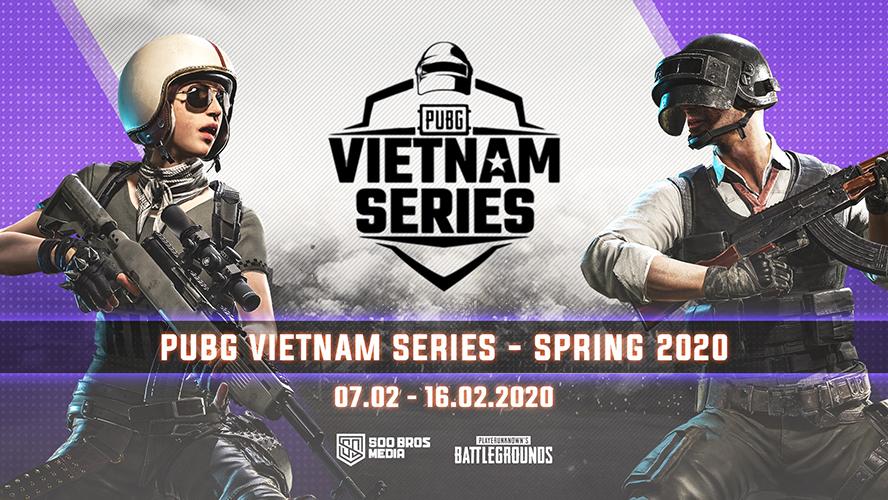 PVS Spring 2020