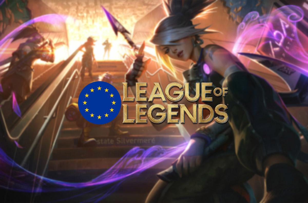 Lịch thi đấu EU Community Showdown 2020 1