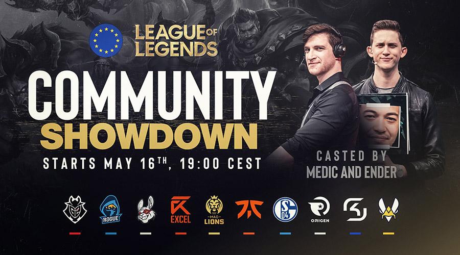 EU Community Showdown 2020