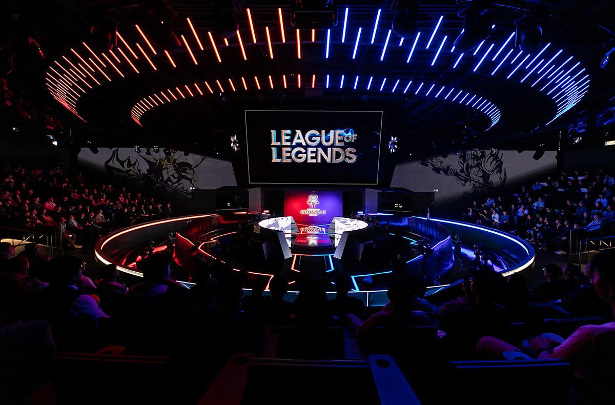 Lịch thi đấu Mid-Season Cup 2020