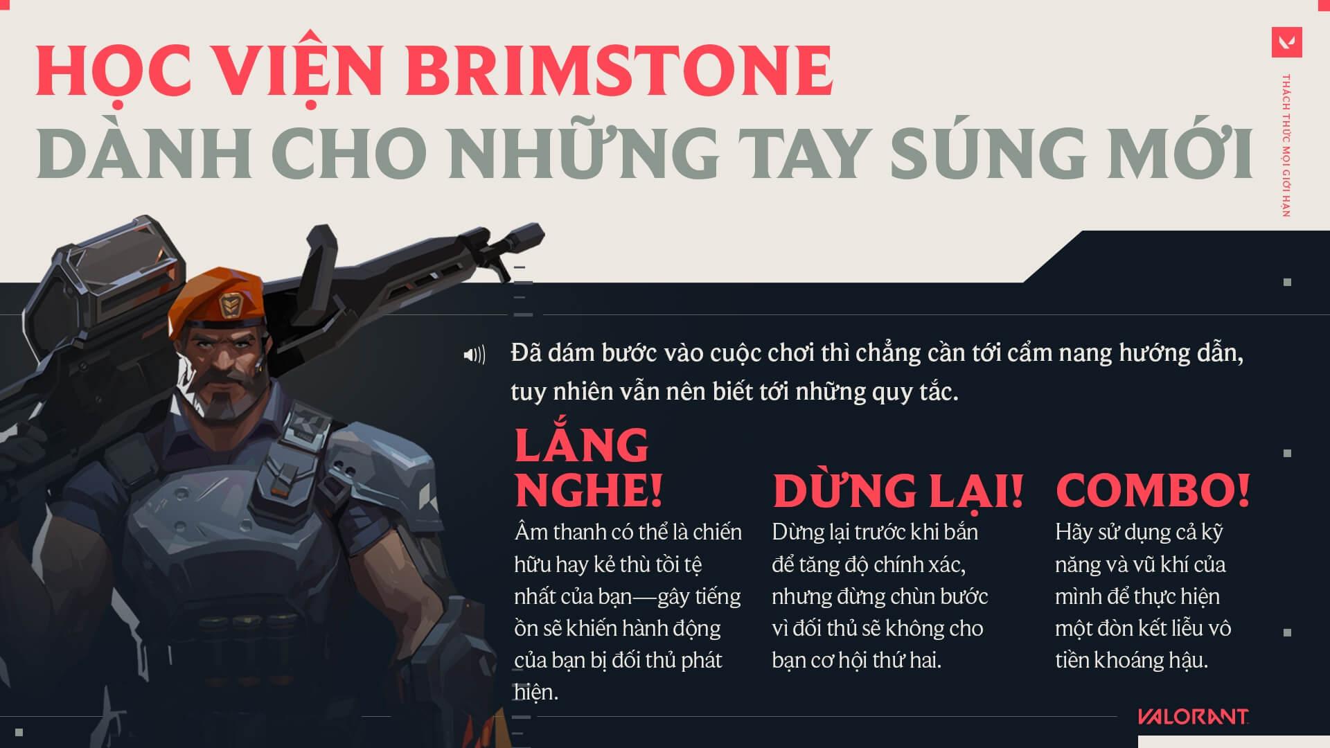 Lời khuyên dành cho các tay súng mới