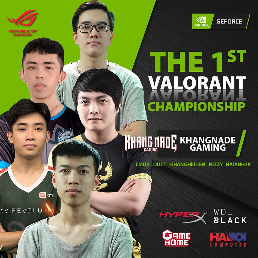 Khang Nade Gaming