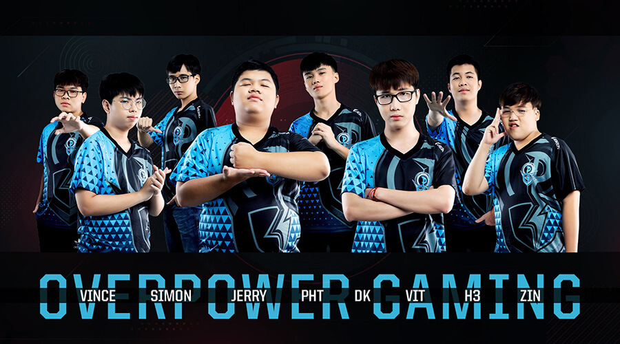OverPower Gaming