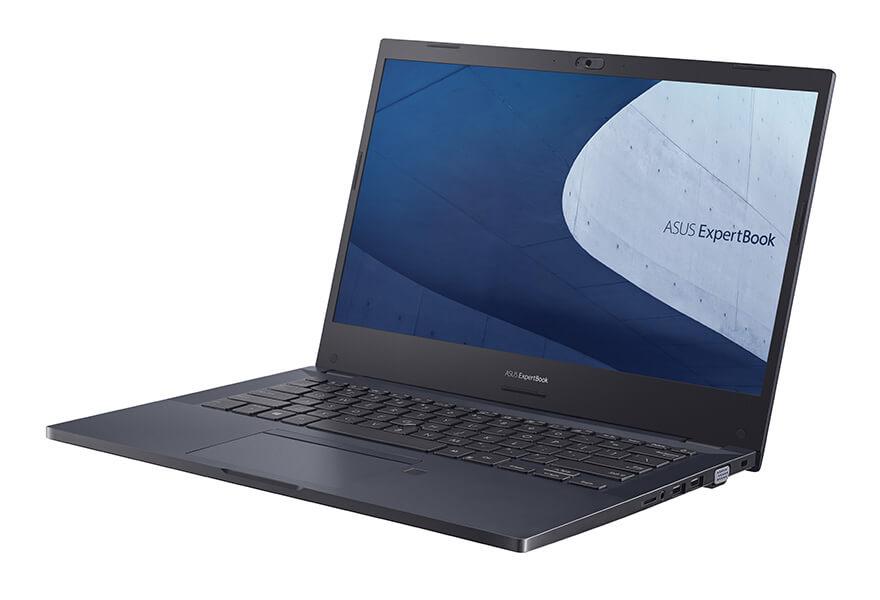 ASUS ra mắt mẫu laptop doanh nghiệp ExpertBook P2