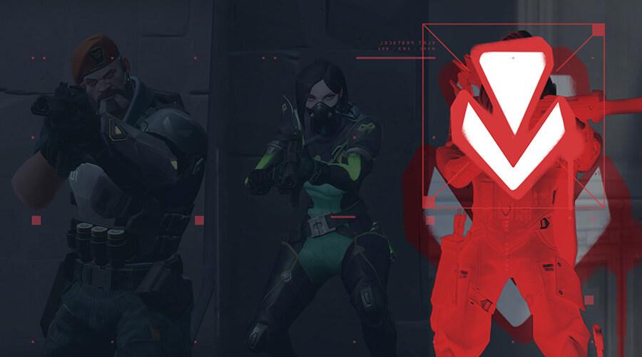 Riot Games muốn người chơi Valorant tố cáo nhiều hơn nữa