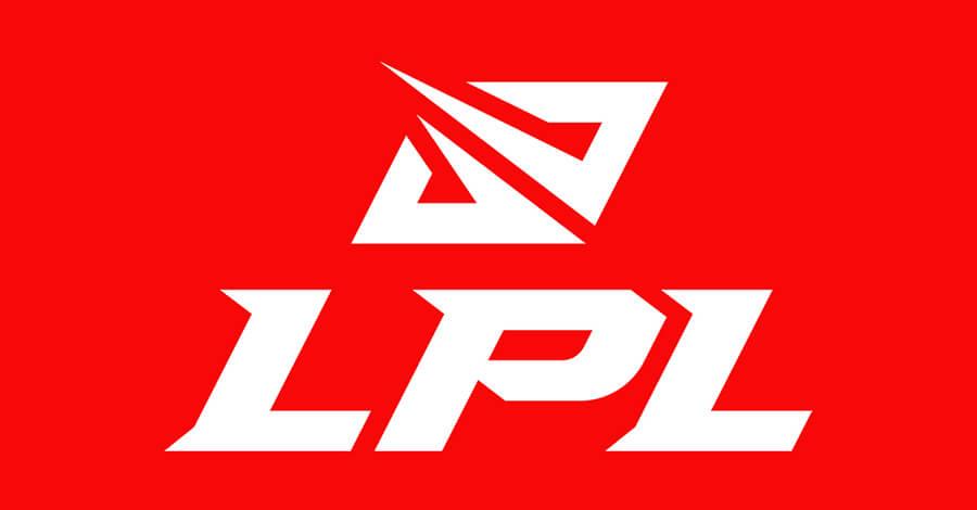 LPL Mùa Xuân 2021