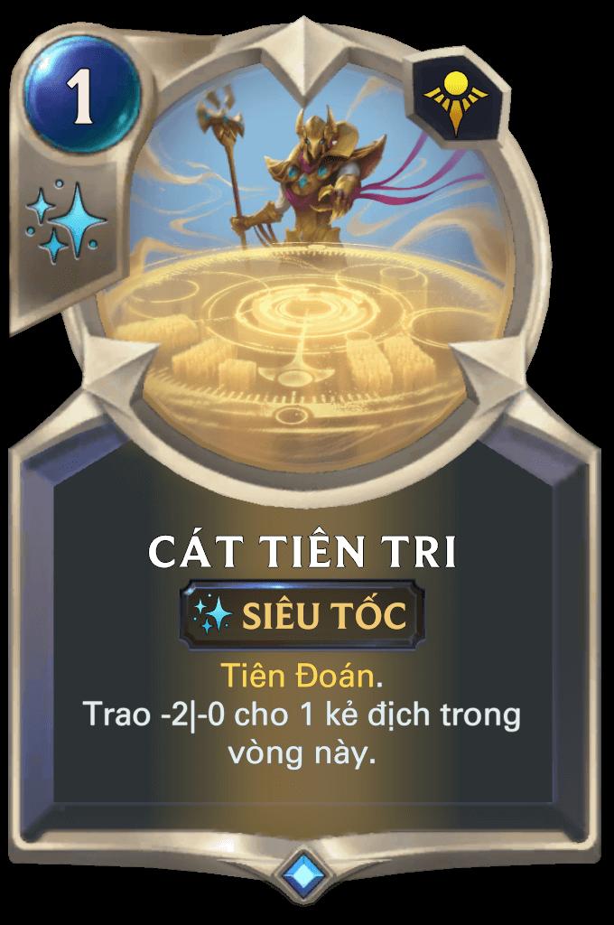 Cát Tiên Tri