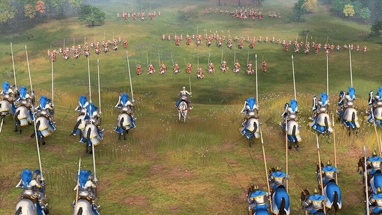 Age of Empires IV (Đế Chế 4) - Hình ảnh 2