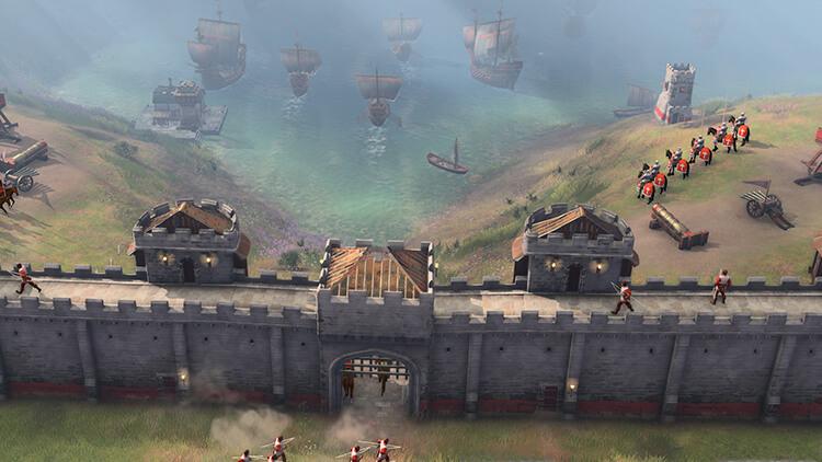 Age of Empires IV (Đế Chế 4) - Hình ảnh 6
