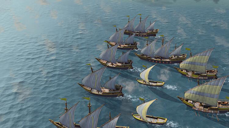 Age of Empires IV (Đế Chế 4) - Hình ảnh 9