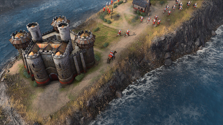Age of Empires IV (Đế Chế 4) - Hình ảnh 10