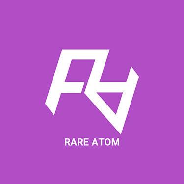Rare Atom