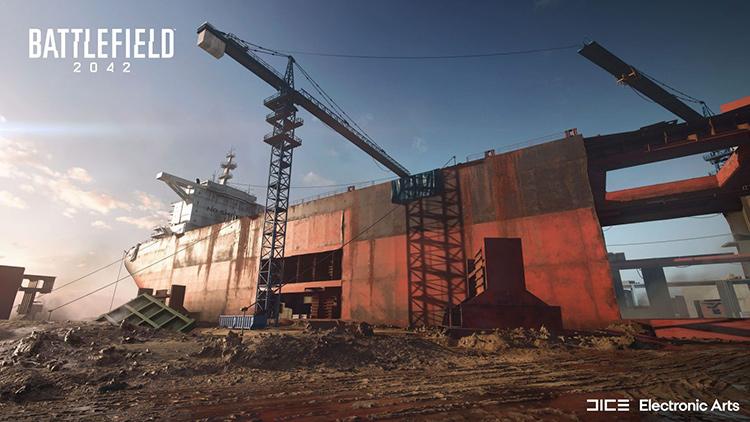 Battlefield 2042 Screenshot 01