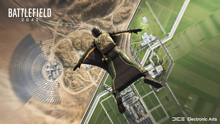 Battlefield 2042 Screenshot 03