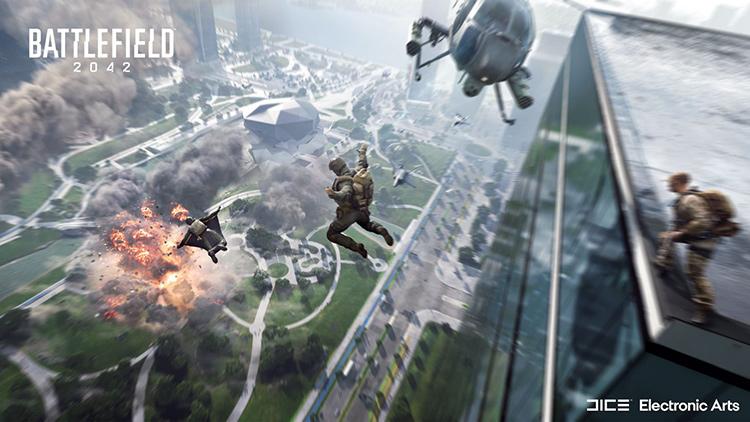Battlefield 2042 Screenshot 04