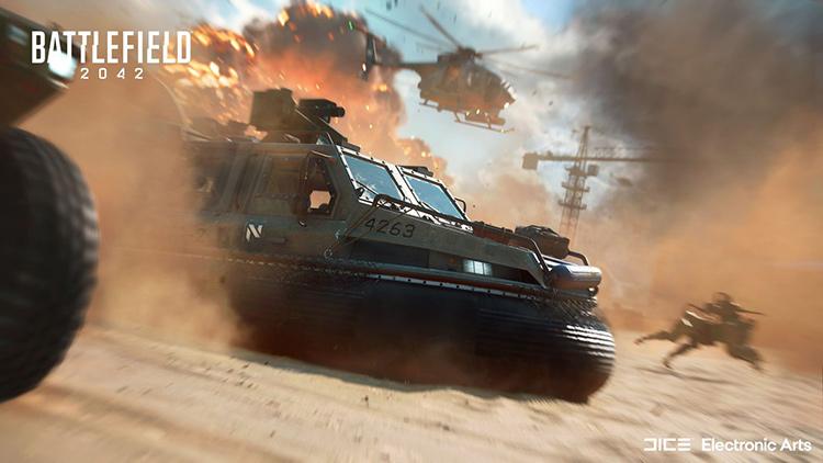 Battlefield 2042 Screenshot 06