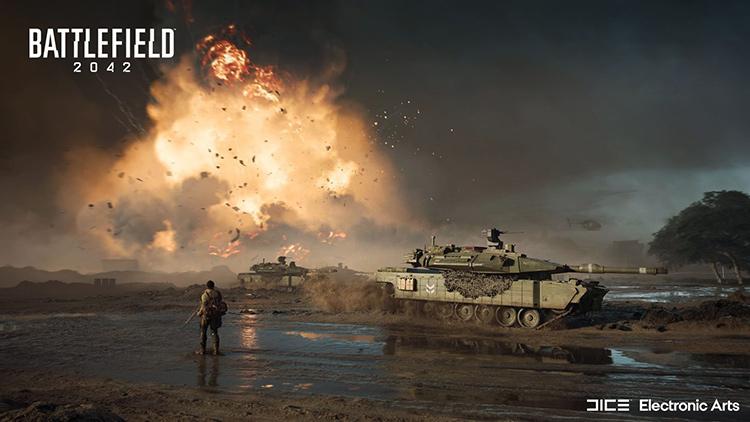 Battlefield 2042 Screenshot 08