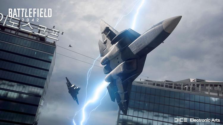 Battlefield 2042 Screenshot 09