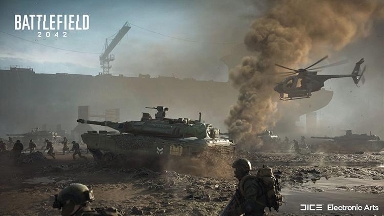 Battlefield 2042 Screenshot 10