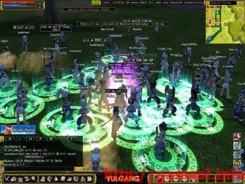 Hiệp Khách Giang Hồ: ngày open beta đã cận kề 3