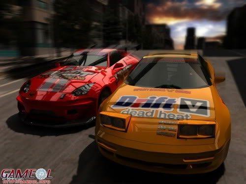 CT Racer Online chuẩn bị thử nghiệm Close Beta 1