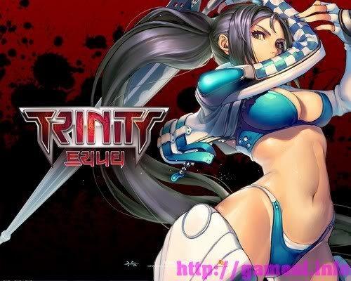 Trinity Online - Khám phá thể loại Head action của Hàn Quốc 9