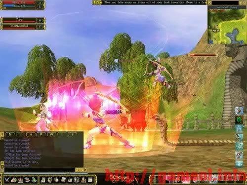 Phiên bản tiếng Anh của Hiệp Khách Giang Hồ vẫn do Asiasoft phát hành 2
