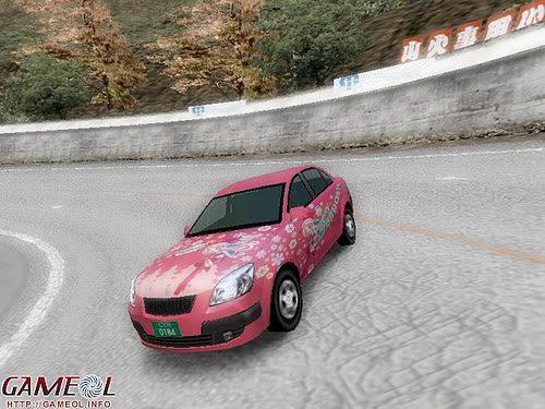 CT Racer Online chuẩn bị thử nghiệm Close Beta 3
