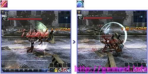 Trinity Online - Khám phá thể loại Head action của Hàn Quốc 4
