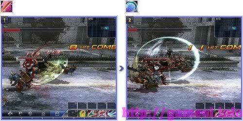 Trinity Online - Khám phá thể loại Head action của Hàn Quốc 3