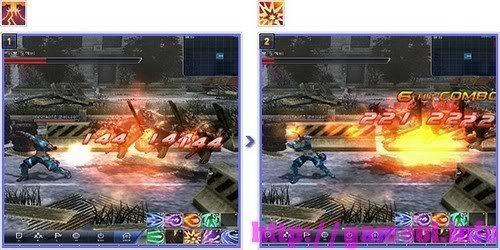 Trinity Online - Khám phá thể loại Head action của Hàn Quốc 2
