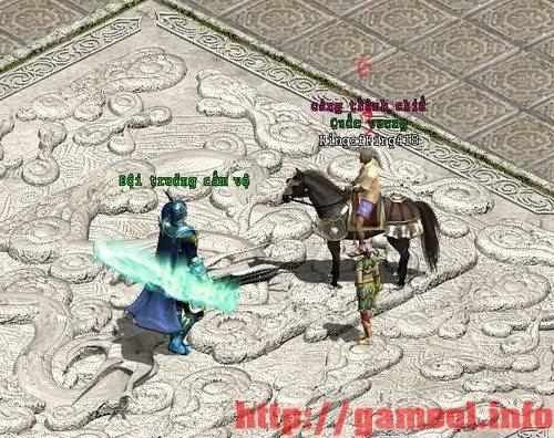 Chinh Đồ ra mắt chức năng Hoàng Thành Đại chiến 2