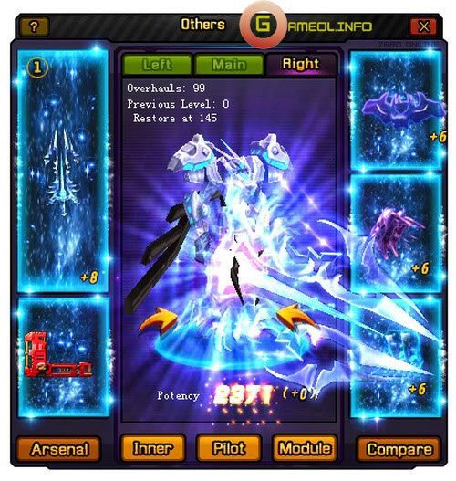 Zero Online: Hé lộ thông tin bản cập nhật mới 9