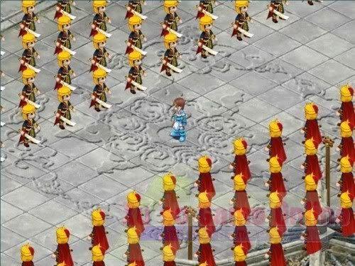 Nam Quốc Sơn Hà: Game 2D của người Việt tự thiết kế 3