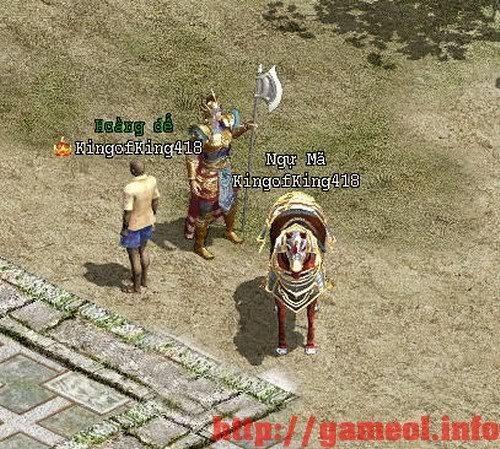 Chinh Đồ ra mắt chức năng Hoàng Thành Đại chiến 8