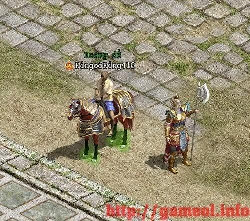 Chinh Đồ ra mắt chức năng Hoàng Thành Đại chiến 6