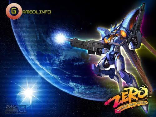 Zero Online: Hé lộ thông tin bản cập nhật mới 2